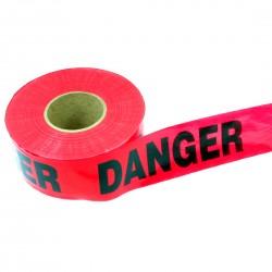 Danger Tape - 100m/300ft
