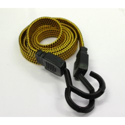 Aerofast Fat Strap Bungee Cord Yellow/Black - 125cm
