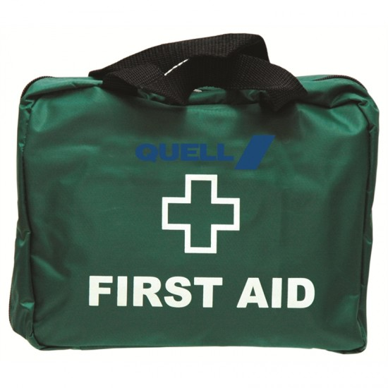 Quell Premier First Aid Kit