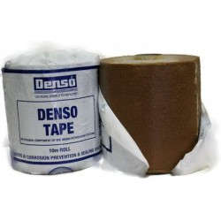 Denso Petrolatum Tape 150mm X 10m - each