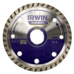 Irwin Turbo Diamond Blade 105mm