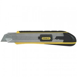 Stanley Fatmax Snap Off Knife 25mm