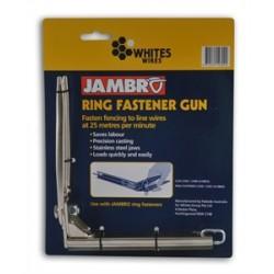 Strainrite JAMBRO Ring Fastener Gun