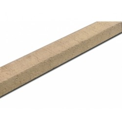 50x25mm H3.2 No2 Rad Rough Sawn 1.8m - Each