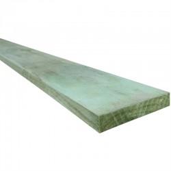 Fence Paling 100x25mm (96x22mm) Premium H3.2 TW - 1.8m