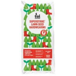 Tui Superstrike Hardwearing Lawn Seed - 750g