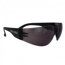 Blue Eagle Technospec Safety Glasses - Smoke