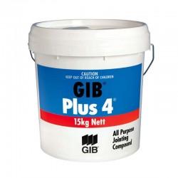 Gib Plus 4 - 15kg