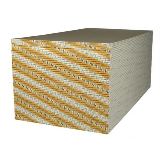 Gib Plasterboard Standard 10mm 2.4mx1.2m Te/Te