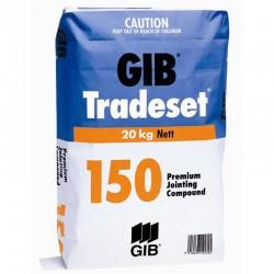 Gib Tradeset 150  - 20Kg