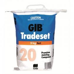 Gib Tradeset 20 - 5kg