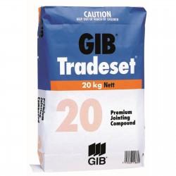 Gib Tradeset 20 - 20kg