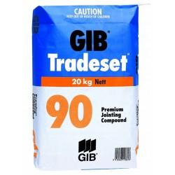 Gib Tradeset  90 - 20kg