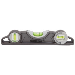 Stanley Fatmax Torpedo Level 229mm Stanley Fatmax Extreme Magnetic Torpedo Level 229mm