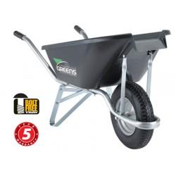 Greens Ezipour Wheelbarrow